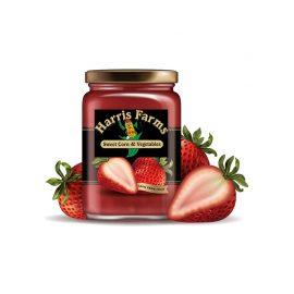 Harris Farms Preserves